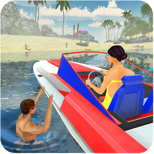 Beach Rescue Lifeguard Team for PC and MAC