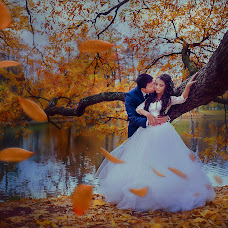 Wedding photographer Andrey Gelberg (Nikitenkov). Photo of 15.03.2015