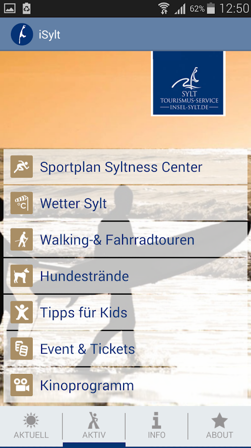 iSylt – Faszination Sylt- screenshot
