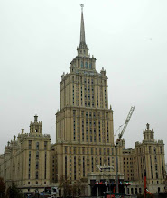 Photo: Seven Sisters 6 - Moscow, Russia