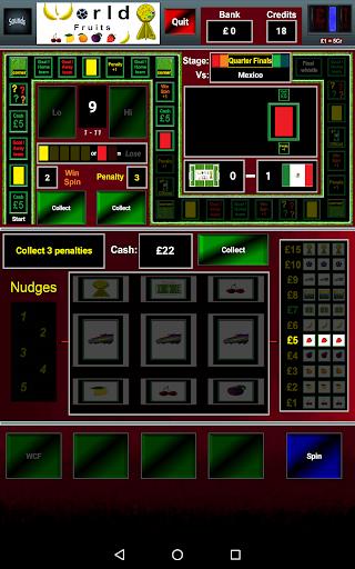 World Fruits Cup screenshot 12