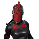 Red Knight Fortnite Skin Wallpapers