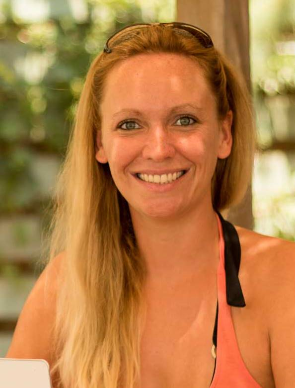 Profil Steffi Losert ChanceCompany
