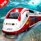Underwater Train Driving Sim- Passenger Transport APK