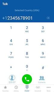 netTALK Mobile Voip Call 3