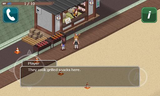 Shoujo City - anime game 1.8.7 screenshots 4