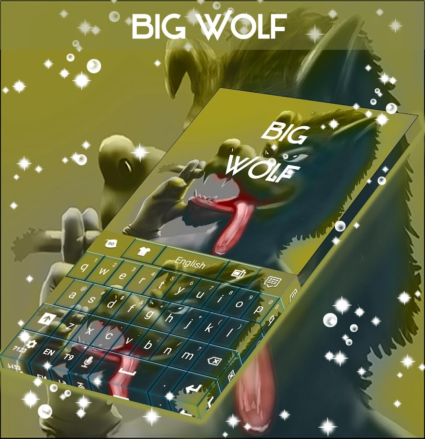 big bad wolf play