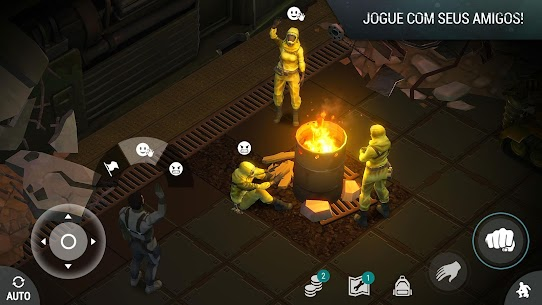 Last Day on Earth: Survival v1.14 Apk Mod MENU ( God Mod + Hit Kill + Dinheiro Infinito) 10