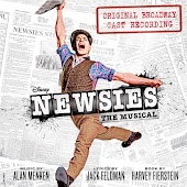 Newsies (Original Broadway Cast Recording)