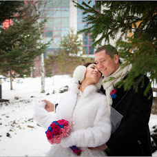 Wedding photographer Maksim Solovev (Solmax). Photo of 09.03.2014