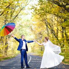 Wedding photographer Vera Bigma (BigmaVera). Photo of 16.10.2016