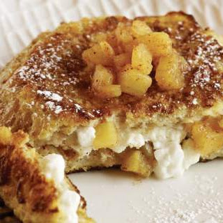 Pineapple French Toast Recipes