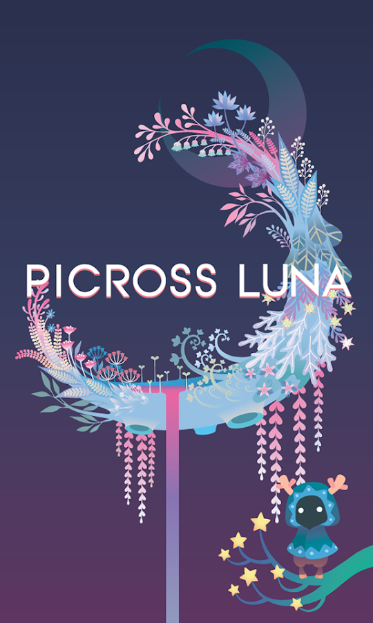 Picross Luna - Nonograms- screenshot
