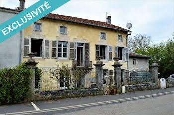 maison à Montiers-sur-Saulx (55)