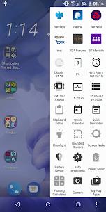 Shortcutter – Quick Settings & Sidebar Premium v6.6.9 Cracked APK 2