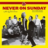 Never on Sunday (feat. Melina Mercouri)
