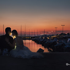 Wedding photographer vincenzo Lo Giudice (logiudice). Photo of 03.09.2015
