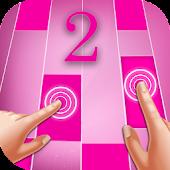 Pink Piano Tiles 2 Mod