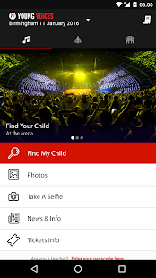 Young Voices- screenshot thumbnail