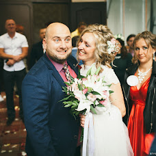 Wedding photographer Stanislav Vinogradov (vinostan). Photo of 01.09.2017