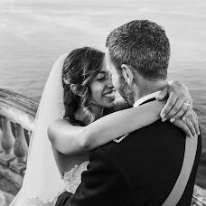 Wedding photographer Antonio La malfa (antoniolamalfa). Photo of 11.07.2018