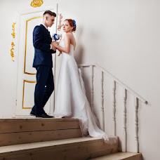 Wedding photographer Yaroslav Medov (Medoff). Photo of 16.12.2015