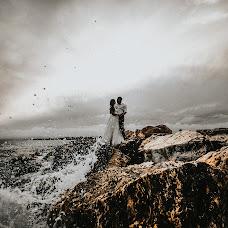 Wedding photographer Vadim Loginov (VadimLoginov). Photo of 26.10.2017