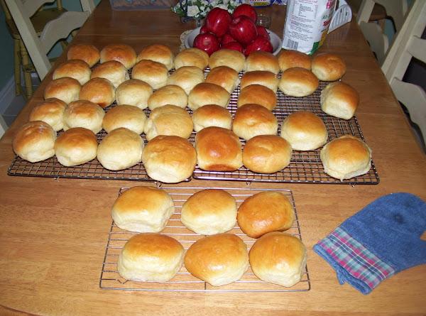 Twisted Bread Recipe