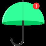 Weather Forecast apps Widget - Radar Maps 2019 3.1 (Ad-Free)