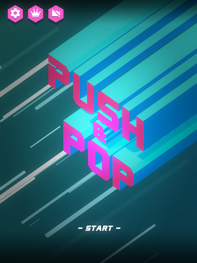 Push & Pop - screenshot