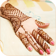 Stylish Finger Mehndi Designs by Smart Root icon