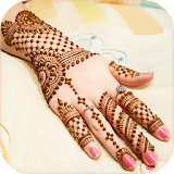 Stylish Finger Mehndi Designs