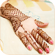 Stylish Finger Mehndi Designs (app)