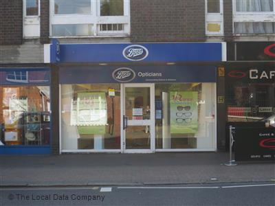 boots billericay