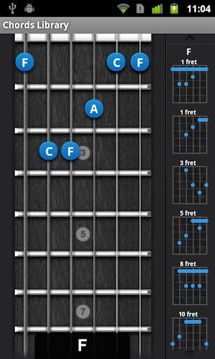 Ultimate Guitar Chords Apk Download Apkpure