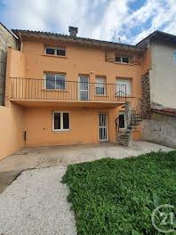Maison 7 pièces 167,15 m2