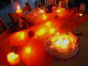 Photo: Wigilijna dekoracja 615_