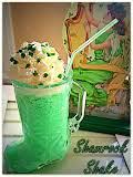 St. Patrick's Day & Irish Foods
