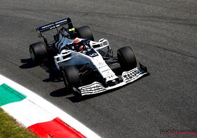 Pierre Gasly zorg voor een stunt van jewelste in de GP van Italië, beide Ferrari's out en Hamilton niet in top zes