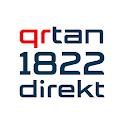 1822direkt QRTAN+ icon