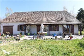 maison à Mont-près-Chambord (41)