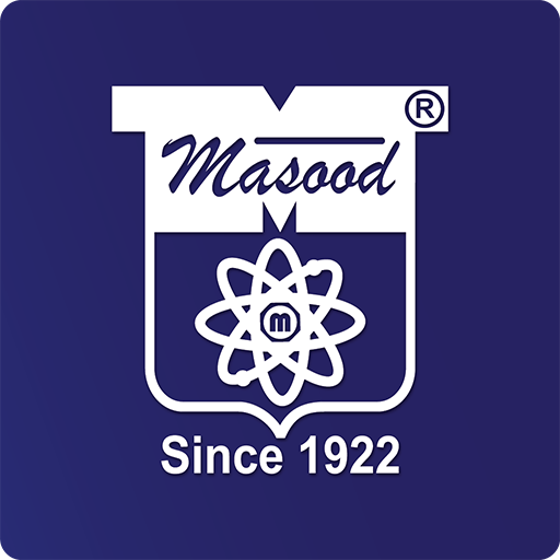 Masood Pharma - Apps on Google Play
