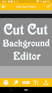 Download Cut Cutout - Photo Editor, Background Changer For PC Windows and Mac apk screenshot 7