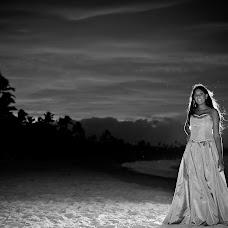Wedding photographer Andrey Krulickiy (Snomy). Photo of 09.11.2015