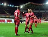 Zulte Waregem wint van Lazio met 3-2