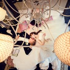 Svatební fotograf Kirill Spiridonov (spiridonov72). Fotografie z 22.04.2013