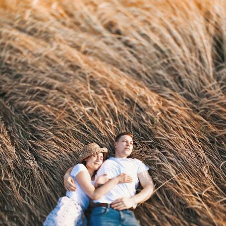 Wedding photographer Saga Gavrilov (SagaGavrilov). Photo of 02.09.2017