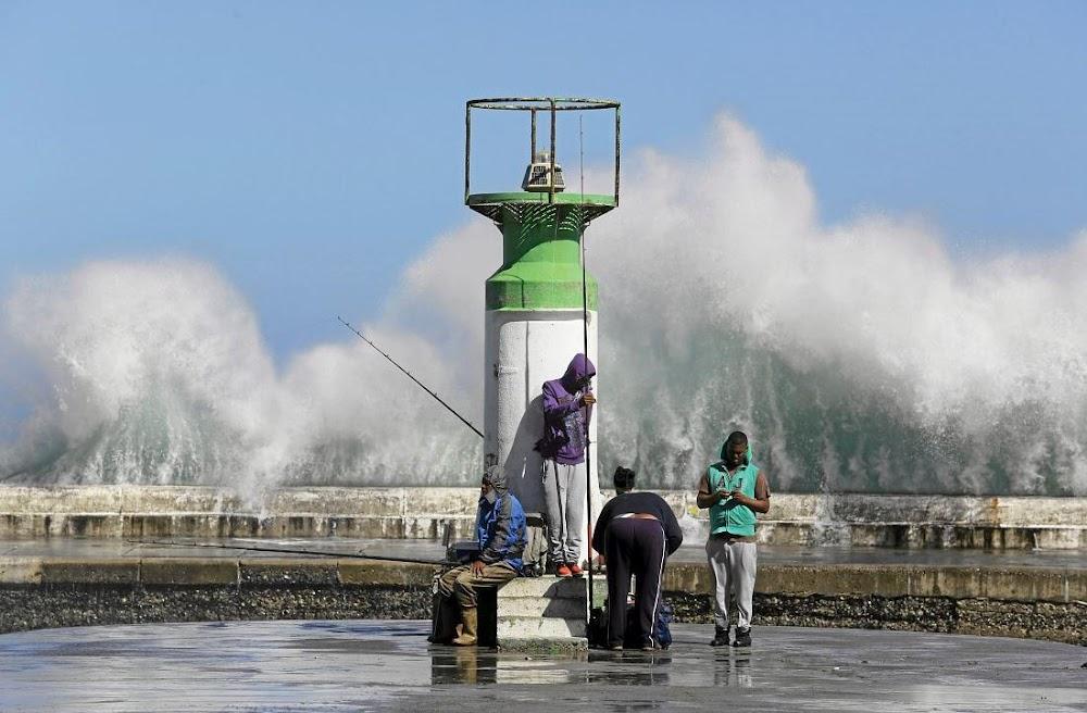 Planne om Kaapstad en Durban te red namate die seevlak styg - HeraldLIVE