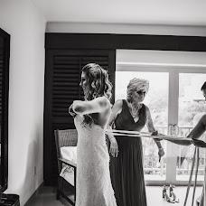 Wedding photographer Daniela Díaz burgos (danieladiazburg). Photo of 23.07.2018
