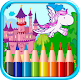 Coloring Book Fairytale FREE